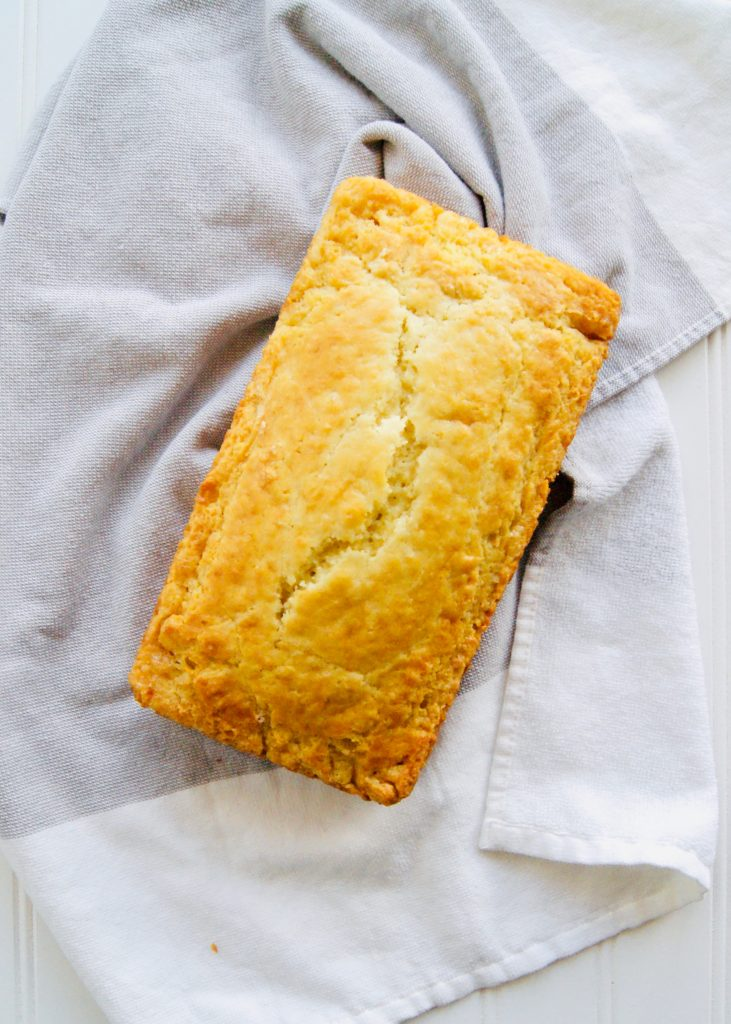 Baked-Buttermilk-quick-bread