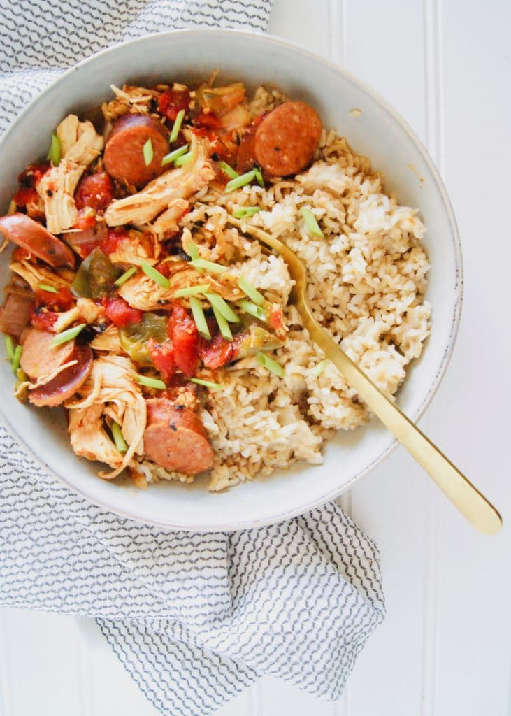 creole-chicken-and-sausage-with-rice