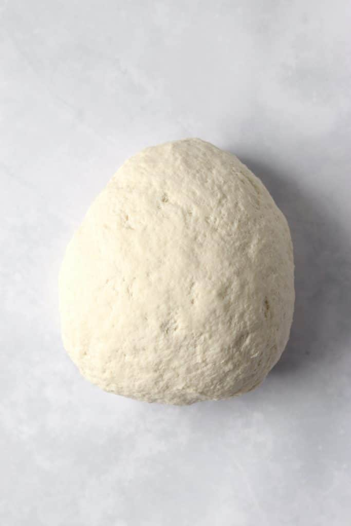 flatbread dough